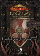 CTHULHU: Kreuzzüge - Ritter im Heiligen Land - Handouts