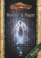 CTHULHU: Mystiker und Magier - Investigatoren
