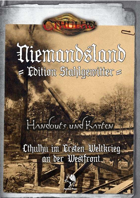 CTHULHU: Niemandsland - Handouts