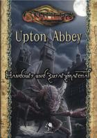 CTHULHU: Upton Abbey - Handouts