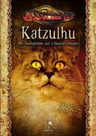 Katzulhu - Regelheft