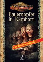CTHULHU: Bauernopfer in Kamborn - Handouts