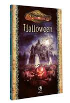 CTHULHU: Halloween