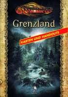CTHULHU: Grenzland- Handouts