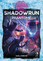 Shadowrun: Phantome