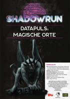Shadowrun: Datapuls Magische Orte