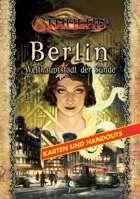 Cthulhu: Berlin - Handouts