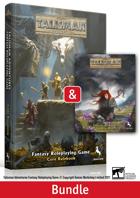 Bundle: Talisman Adventures RPG Core Rulebook and The Briar Rose