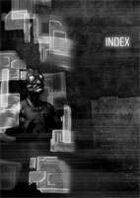 Shadowrun: Masterindex