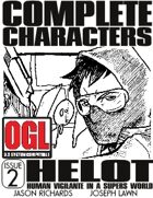 [d20] Complete Characters #2 - Helot