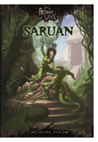 Arcane Codex Saruan