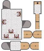 NEW IMPROVED!  Mapset for Adventure Module Vaults of Obryn Sapravda!