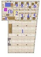 Dungeon Tiles - Generic Inn 2nd Floor