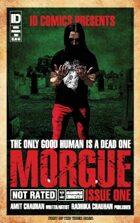 Morgue #1