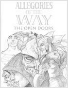 Open Doors:ABADON