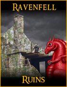 RAVENFELL: Ruins