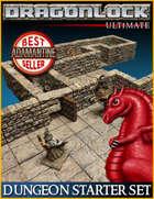 DRAGONLOCK Ultimate: Dungeon Starter Set