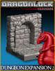 DRAGONLOCK Ultimate: Dungeon Expansion Set 2