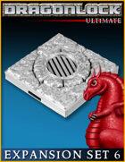 DRAGONLOCK Ultimate: Dungeon Expansion Set 6