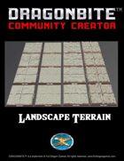 Landscape Terrain