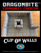 Clip-On Walls