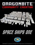Space Ships One
