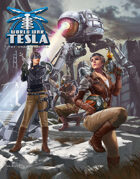 World War Tesla: Starter Set