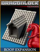 DRAGONLOCK Ultimate: Village Roof Expansion