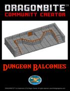 Dungeon Balconies