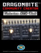 Victorian LED Wall