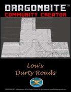Lou's Durty Roads