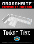 Tinker Tiles Base set
