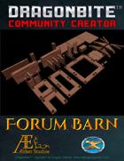 Forum Barn