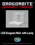 Remixed LED Wall