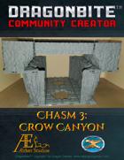 Chasm 3 - Crow Canyon