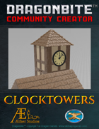 Clocktowers