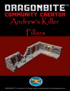 Andrew's Killer Pillars