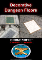 Decorative Dungeon Floors