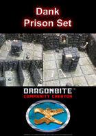 Dank Prison Set
