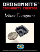 Micro Dungeons