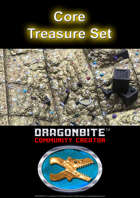 Core Treasure Set
