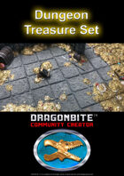 Dungeon Treasure Set