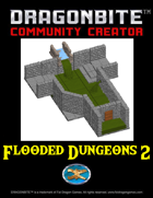 Flooded Dungeons 2