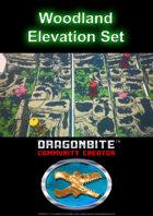 Woodland Elevation Set