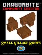Small Village Roofs