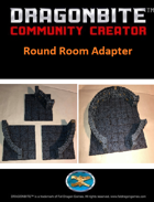 Round Room Adapter