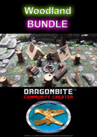 Woodlands Bundle [BUNDLE]