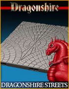 DRAGONLOCK: Dragonshire Streets