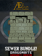 Big Sewer Bundle [BUNDLE]