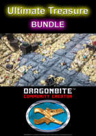 Ultimate Treasure Bundle [BUNDLE]